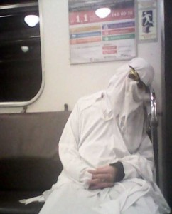 Subway Fashion: Russian Edition (36 photos) 6