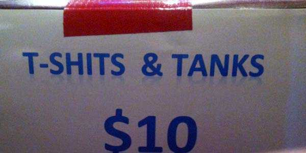 Correct Spelling Matters (27 photos) 1