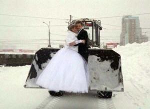 Catastrophically Bad Russian Wedding Photos (29 photos) 21