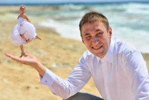 Catastrophically Bad Russian Wedding Photos (29 photos) 23