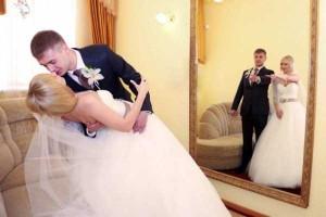 Catastrophically Bad Russian Wedding Photos (29 photos) 26