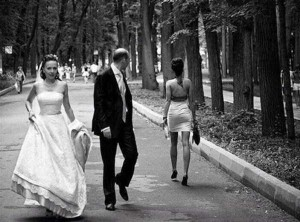 Catastrophically Bad Russian Wedding Photos (29 photos) 4