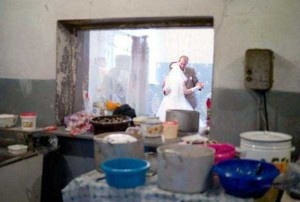 Catastrophically Bad Russian Wedding Photos (29 photos) 7