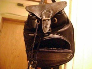 Creepy Faces Seen in the most Unexpected Places (33 photos) 14