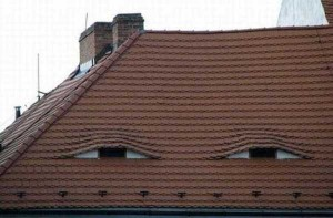 Creepy Faces Seen in the most Unexpected Places (33 photos) 2