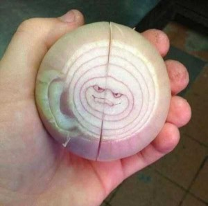 Creepy Faces Seen in the most Unexpected Places (33 photos) 6