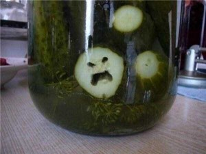 Creepy Faces Seen in the most Unexpected Places (33 photos) 9