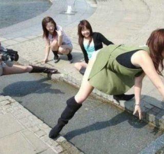 Weird Things Seen in Japan (41 photos)