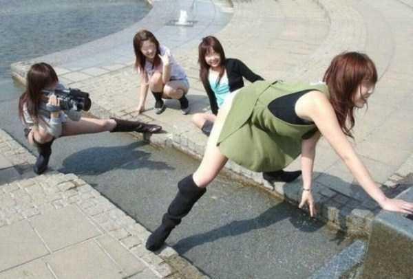 Weird Things Seen in Japan (41 photos) 22