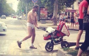 Strange People of America (21 photos) 14
