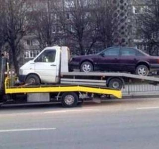 A Small Dose of Russian Weirdness – Part 2 (35 photos)