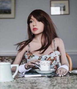 Depressing Men Who are Attracted to Lifelike Dolls (41 photos) 22