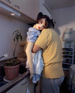 Depressing Men Who are Attracted to Lifelike Dolls (41 photos) 41