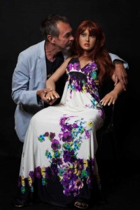 Depressing Men Who are Attracted to Lifelike Dolls (41 photos) 5