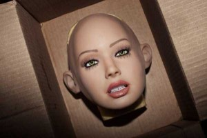 Depressing Men Who are Attracted to Lifelike Dolls (41 photos) 6