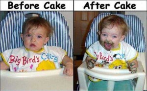 36 Funny Before and After Photos (36 photos) 11