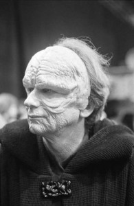 Rare and Valuable Photos from the Star Wars Sets (100 photos) 14