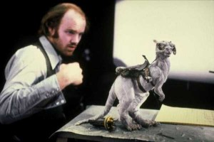 Rare and Valuable Photos from the Star Wars Sets (100 photos) 18