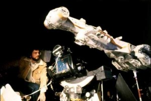 Rare and Valuable Photos from the Star Wars Sets (100 photos) 29