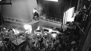 Rare and Valuable Photos from the Star Wars Sets (100 photos) 30