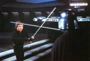 Rare and Valuable Photos from the Star Wars Sets (100 photos) 34