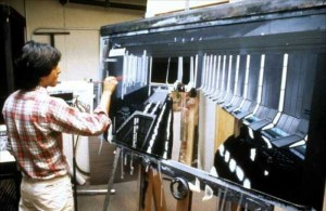 Rare and Valuable Photos from the Star Wars Sets (100 photos) 35