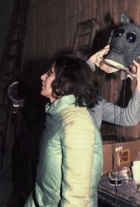 Rare and Valuable Photos from the Star Wars Sets (100 photos) 46