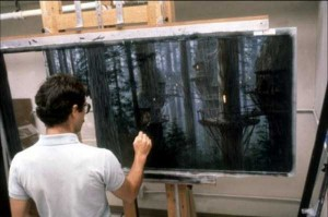 Rare and Valuable Photos from the Star Wars Sets (100 photos) 51