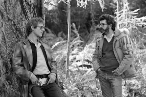 Rare and Valuable Photos from the Star Wars Sets (100 photos) 54