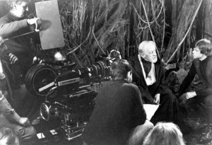 Rare and Valuable Photos from the Star Wars Sets (100 photos) 61