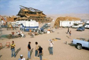 Rare and Valuable Photos from the Star Wars Sets (100 photos) 63