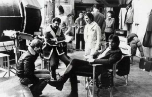 Rare and Valuable Photos from the Star Wars Sets (100 photos) 82