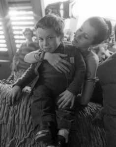 Rare and Valuable Photos from the Star Wars Sets (100 photos) 87