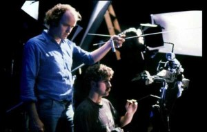 Rare and Valuable Photos from the Star Wars Sets (100 photos) 97