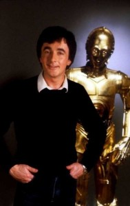 Rare and Valuable Photos from the Star Wars Sets (100 photos) 98