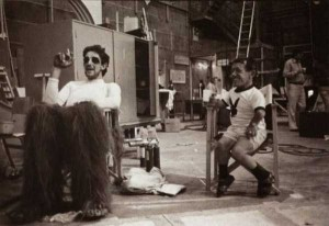 Rare and Valuable Photos from the Star Wars Sets (100 photos) 99