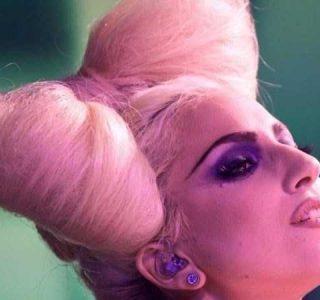 55 Shocking and Intriguing Photos of Lady Gaga (55 photos)