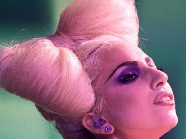 55 Shocking and Intriguing Photos of Lady Gaga (55 photos) 52