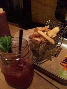 Ridiculous Ways of Serving Meals in Restaurants (22 photos) 17