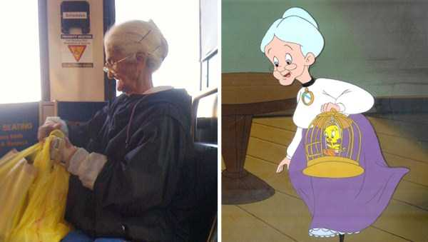 cartoon-characters-in-real-life (14)