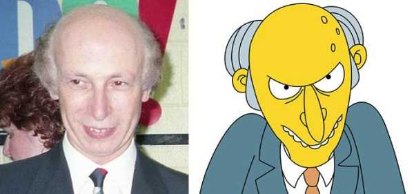 Cartoon Characters Spotted in the Real World (33 photos) 25