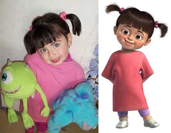 cartoon-characters-in-real-life (30)