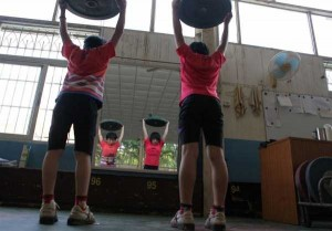 See How China Train Their Future Olympians (33 photos) 22