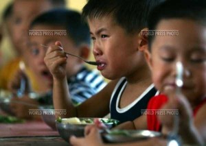 See How China Train Their Future Olympians (33 photos) 26