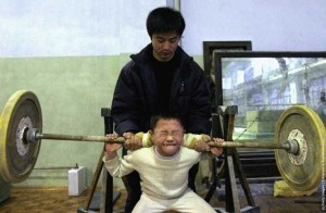 See How China Train Their Future Olympians (33 photos) 27