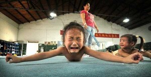 See How China Train Their Future Olympians (33 photos) 6