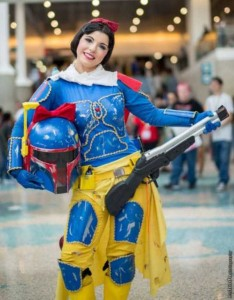 Cosplay Costumes That Don't Suck (30 photos) 14