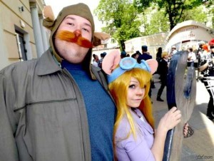 Cosplay Costumes That Don't Suck (30 photos) 15