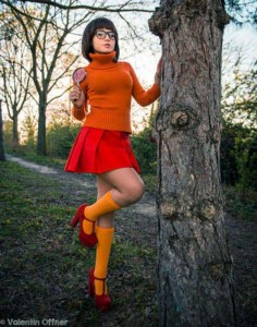 Cosplay Costumes That Don't Suck (30 photos) 16