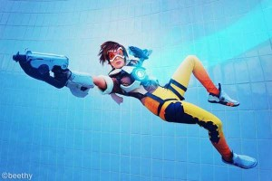 Cosplay Costumes That Don't Suck (30 photos) 22